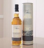 Speyside 12 Year Old Single Malt Scotch Whisky - Single Bottle