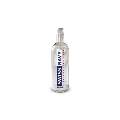Swiss Navy Water Based Lube 16fl Oz Pump