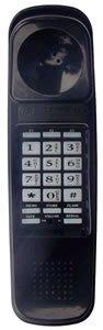 Trimstyle Corded Telephone BLACK