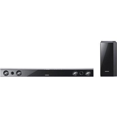 Samsung Hw-C451 Soundbar With Wireless Sub (Brushed Aluminum)