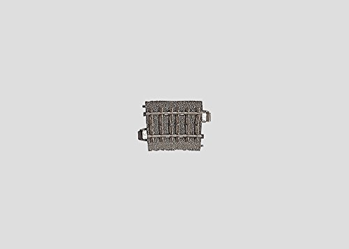 Mrklin-24206-ein-gebogenes-C-Gleis-R2-6