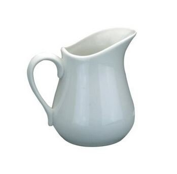 Small Ceramic Pitcher 8 oz (250 ml)
