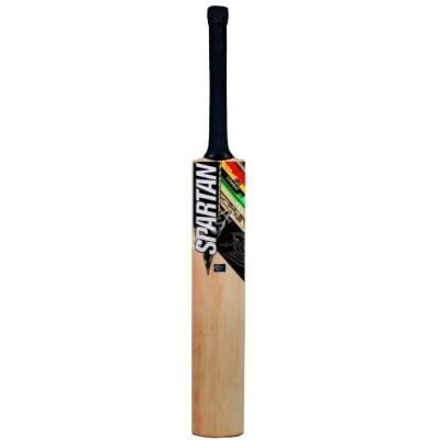 Spartan Cg Combat English Willow Cricket Bat, Short Handle(BELCO613)