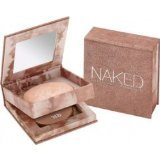 Urban Decay Naked Illuminated Shimmering Powder for Face and Body 0.20 Oz Full Size NEW