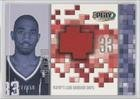 Eddie Griffin #247 350 Chicago Bulls, Houston Rockets (Basketball Card) 2001-02 UD... by UD Playmakers Limited
