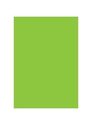 K&L 500 Blatt farbiges Kopierpapier DIN A4 80g/m² lindengrün