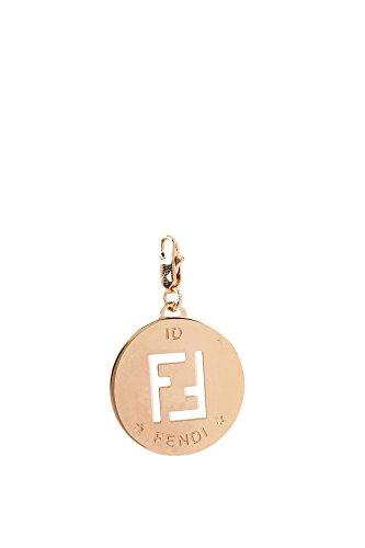 ciondoli-fendi-donna-metallo-oro-chiaro-7ar0ff00nq9f0thr-oro-unica