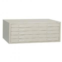 Steel Five Drawer 47