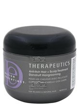 Design Essentials Anti-itch + Scalp Treatment