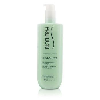 Biotherm Latte Pulizie e Struccante Biosource Purifying & Make Up Remove Milk - 400 ml