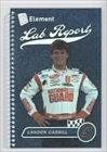 Buy Landon Cassill (Trading Card) 2009 Element Lab Report #LR7 by Element