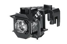 Electrified ELPLP34 / V13H010L34 Replacement Lamp with Housing for Epson Projectors - 150 Day Electrified Warranty
