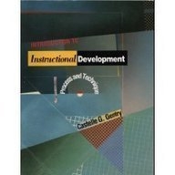 Introduction to Instructional Development: Process and...