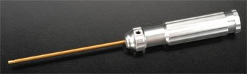 Integy C22301F Ti-Nitride Wrench Hex 2.0mm - 1
