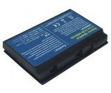 [14.80V,4400mAh,Li-ion],Replacement Laptop Battery for ACER Extensa 5210, 5220, 5420G, 5620Z, 5630, 5630G, 7220, 7620, 7620G Series, TravelMate 5220, 5220G, 5230, 5310, 5320, 5520, 5520G, 5530, 5530G, 5710, 5710G, 5720, 5720G, 5730, 5730G, 6592, 6592G, 72