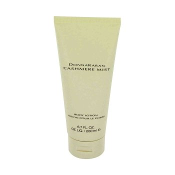 Donna Karan Cashmere Mist Body Lotion for Women, 6.7 Ounce b