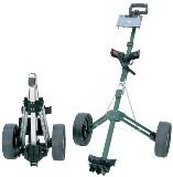 Big Max Stow A Cart Golf Trolley