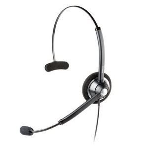 Toy / Game Gn1900 Usb Monaraul Nc Headset Affordable Pc Voip Headst. Wired Connectivity - Mono - Over-The-Head