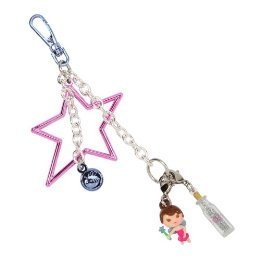 Lucky Bee Bee Fashion Dangle & Charms Collection 1 - Sparkly Fairy Dust & Fairy