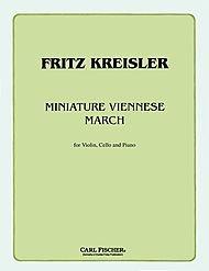 Miniature Viennese March