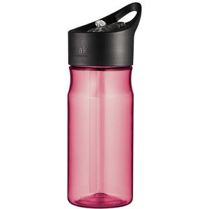 Thermos Hydration Bottle With Straw, Pink 1 Ct (Pack Of 12) front-973765
