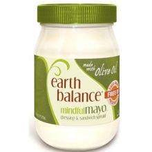 Earth Balance Mindful Mayo Dressing With Olive