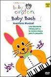 Baby Einstein Music Cd
