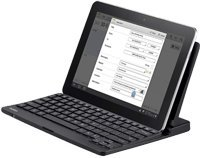 Belkin Bluetooth keyboard with Case&stand for Android Tablet (F5L112QE)