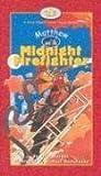 Matthew and the Midnight Firefighter (First Flight Level 3)