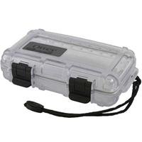 The Otterbox 2000 Crushproof Underwater, Floating Case For Wallet, Jewelry, Mp3 Player, Small Camera, Waterproof To 100 Feet - Clear Picture