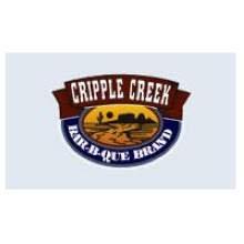 Windsor Cripple Creek Chopped BBQ Beef Brisket, 5 Pound -- 4 Per Case.