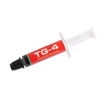 THERMALTAKE CL-O001-GROSGM-A / Thermal Grease TG4 (Tg4 Thermal compare prices)