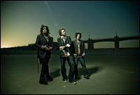 Image of Sixx: A.M.