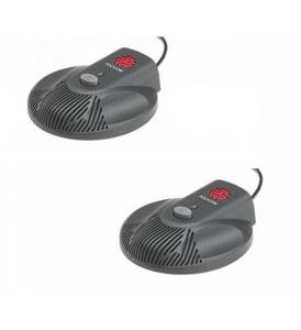 -Polycom, Inc. Extension Mics for VTX1000 and IP6000