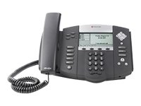 Polycom SoundPoint® IP 550 Phone Power Supply Not Included
