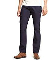 Big & Tall Straight Fit Denim Jeans