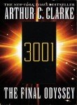 3001: The Final Odyssey (0345423496) by Arthur C. Clarke