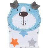 Gerber Baby Boy Animal Hooded Bath Towel