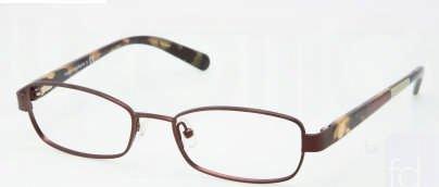 Tory BurchTory Burch Eyeglasses 147 Burgundy 52 16 135