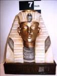THE PHARAOHS OF THE GODS- HEAD 6