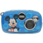 1.8-inch TFT LCD 8MP Digital Camera with 4X Digital Zoom(1GB Memory/2*AAA)