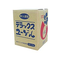 【コスモビューティー】ユーゲル DX 工業用手洗洗剤 6kg