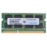 Mac用メモリiMac(Mid2011) MC814J/A,MC813J/A,MC812J/A,MC309J/A対応204Pin PC3-10600 DDR3/1333MHz対応S.O.DIMM 2GB 動作保証