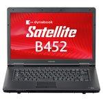 TOSHIBA dynabook Satellite B452 PB452GNBPR7A71