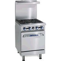 Imperial-Commercial-Restaurant-Range-24-With-4-BurnersStandard-Oven-Natural-Gas-Model-Ir-4