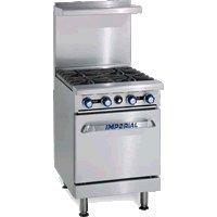 Imperial-Commercial-Restaurant-Range-24-With-4-BurnersStandard-Oven-Natural-Gas-Model-Ir-4