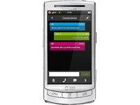 Samsung H1 silber Vodafone 360