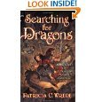 Image of The Enchanted Forest Chronicles: Book 1 Dealing with Dragons, Book 2 Searching for Dragons By Patricia C. Wrede (Paperback - 2002)