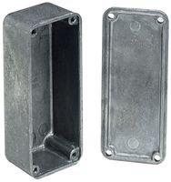 Enclosures, Boxes, & Cases 4.92X4.92