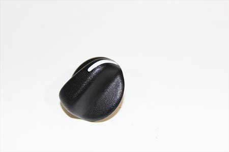 1997-1998 Jeep Wrangler A/C Heat Control Knob Slider Type MOPAR OE NEW new 2 pieces set 2 doors interior tpe floor mats black for jeep wrangler 07 16 08 09 11 13 14 15 [qpa286]
